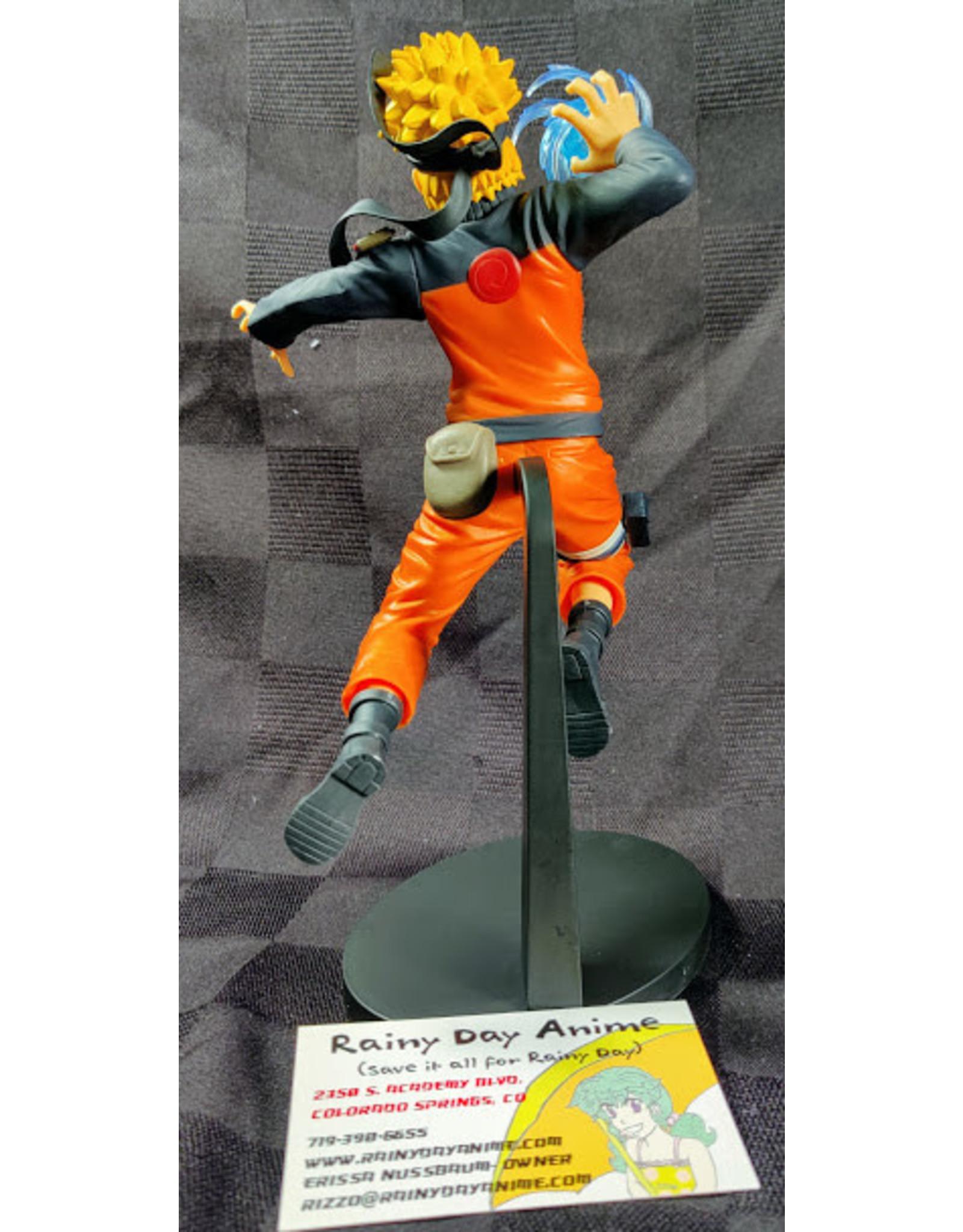 Naruto Vibration Figure