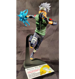Naruto Kakashi Vibration Figure