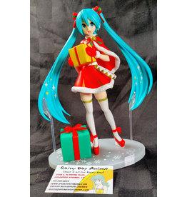 Vocaloid Miku Christmas 2019 Figure