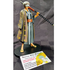 One Piece Law Grandline Men Figure