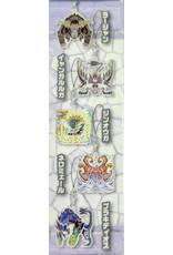 Monster Hunter WI Monster Icon V2 Strap Blind Box
