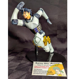 My Hero Academia Tenya Colosseum Figure