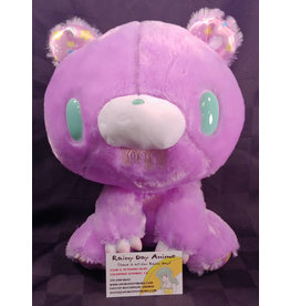 Gloomy Bear Dream Cutie Purple Plush