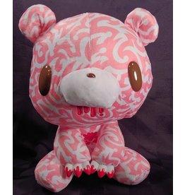 Gloomy Bear Tribal Pink Plush