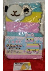 Amuse Rainbow Alpaca Mat