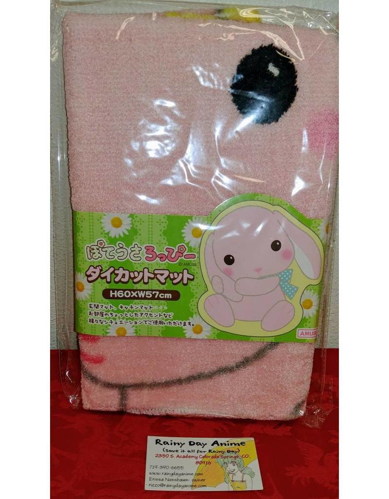 Amuse Lop Ear Rabbit Mat