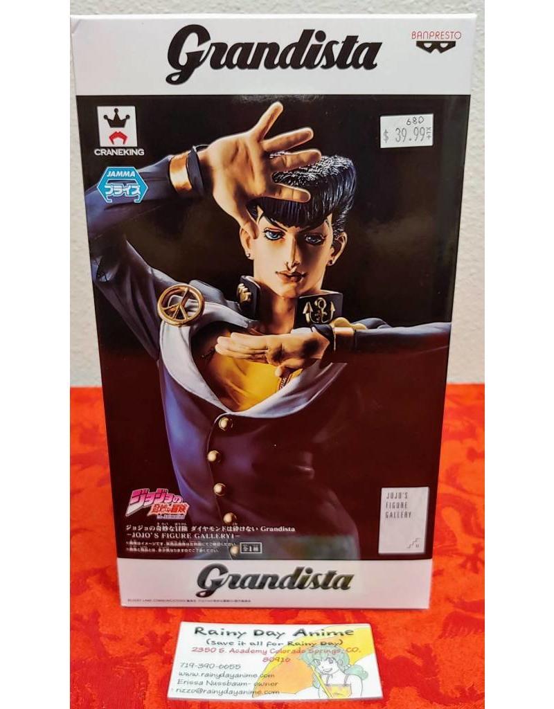 Josuke Grandista Figure 680
