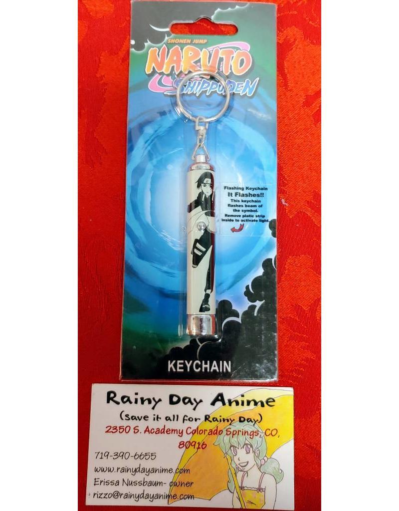 Naruto Sai Light Keychain 1004