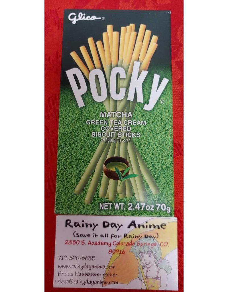 Pocky, Green Tea 850