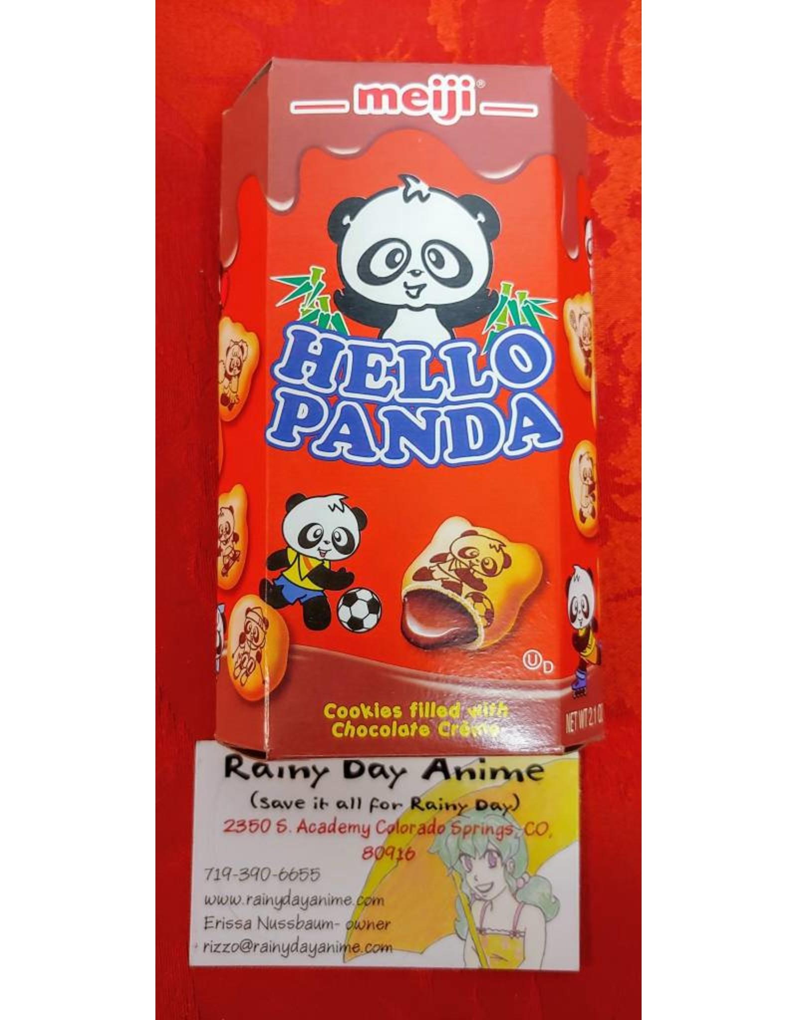 Hello Panda, Chocolate 844
