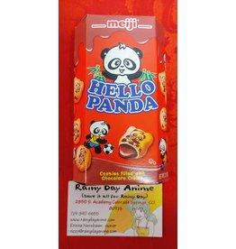 Hello Panda, Chocolate