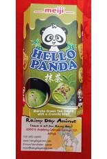 Hello Panda, Green Tea 845