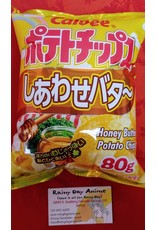 Calbee Honey Butter Chips