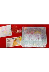 My Melody x Sailor Moon Tissue Case w/ Keychain