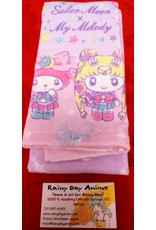 My Melody x Sailor Moon Towel