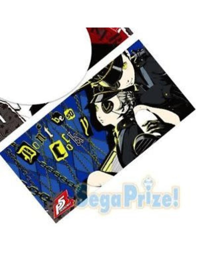 Persona 5 Guards Towel