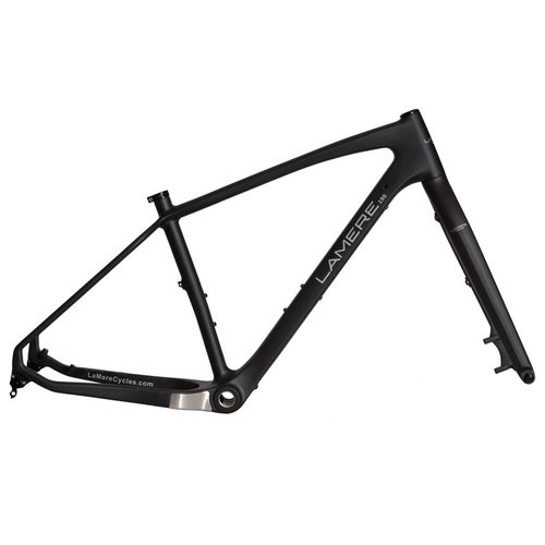 LaMere Cycles Fat Hardtail Frame V1 197
