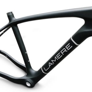 LaMere Cycles Fat HT V2 177 Frame