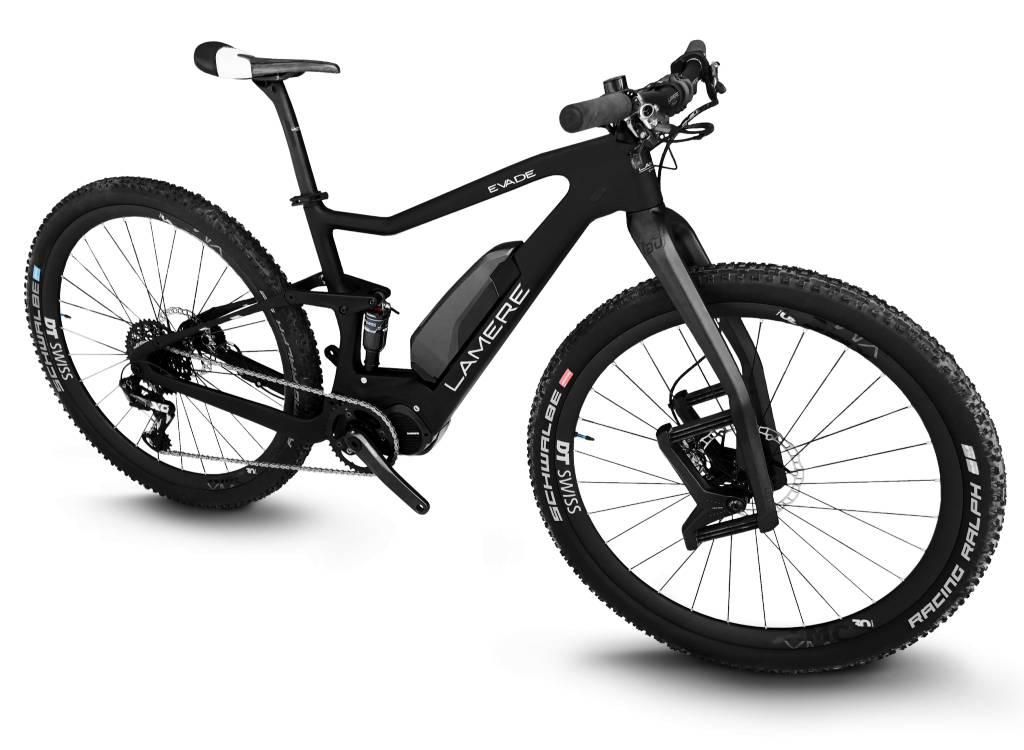LaMere EVade FS Full Bike UltraLite
