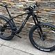 LaMere LaMere Carbon Race Legal Fat Boost Bike