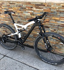 """LaMere XC Race Machine with the new XTR 12spd 9100 19"""""""
