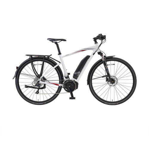 Yamaha Yamaha Cross Connect E-Bike