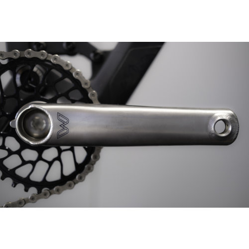 Cane Creek eeWings Fat Crankset