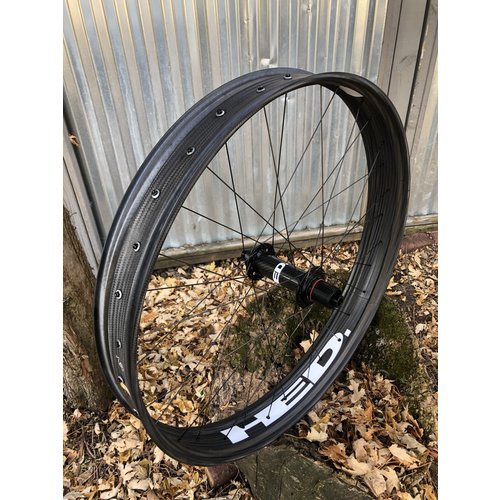HED Big Half Deal 27.5x85mm Carbon Rear