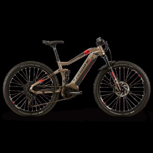 Haibike 2020 Haibike FullNine 4.0 Bronze