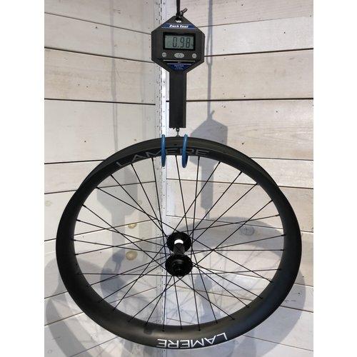 "LaMere Cycles 27.5"" x 75W LaMere Pre-Built Wheelset, 150 / 197 / XD"
