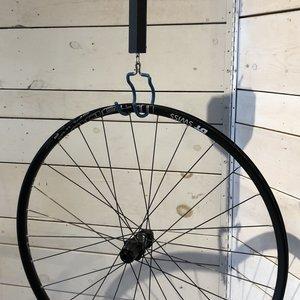 DT Swiss M1900 rear wheel, 29er, HG