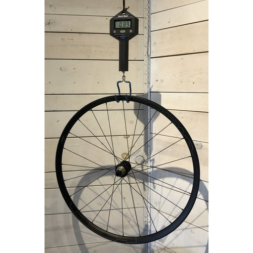 HED HED Emporia GA Pro Wheelset, XDR Driver, CL, 100/142 ThruAxle
