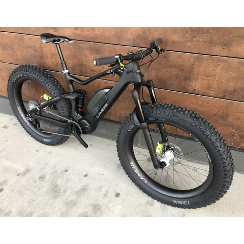LaMere Cycles LaMere Cycles 2020 Carbon eSummit Ultimate Build