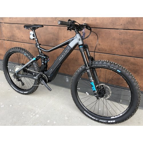 Bulls E-CORE EVO AM DI2 SMALL eMTB
