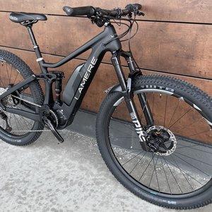 LaMere Cycles Diode, Shimano e7000, Sz SM