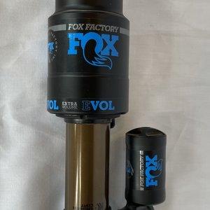 Fox Racing Shox Fox FLOAT X2 Factory, Trunnion, 205/60