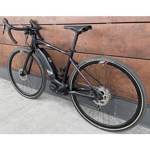 Yamaha USED Yamaha Urban Rush eRoad Bike, Size Med