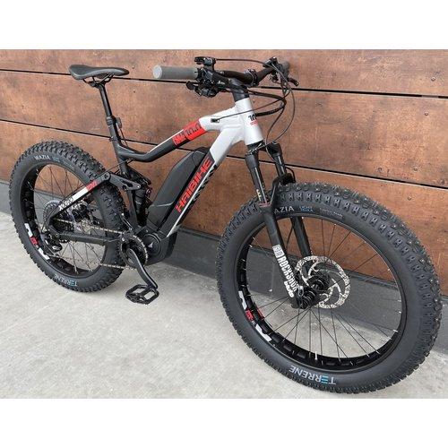 Haibike USED Full FatSix 10.0, Med 45cm