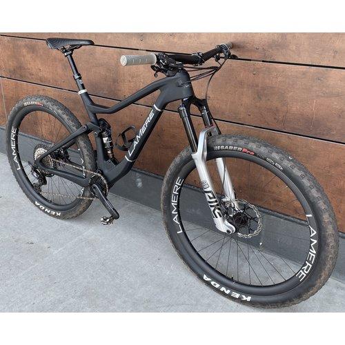 "LaMere Cycles LaMere Blackbird - 19"" XC Race Bike"