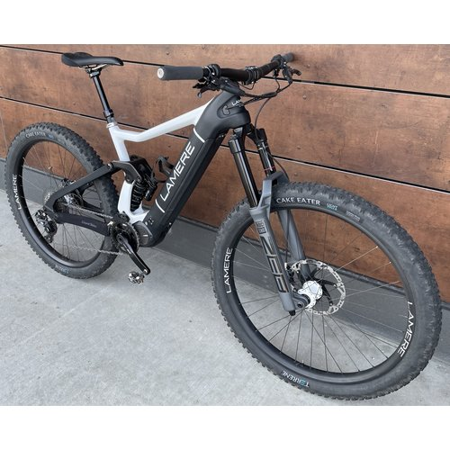 LaMere Cycles 2021 Diode eMTB, Size MD