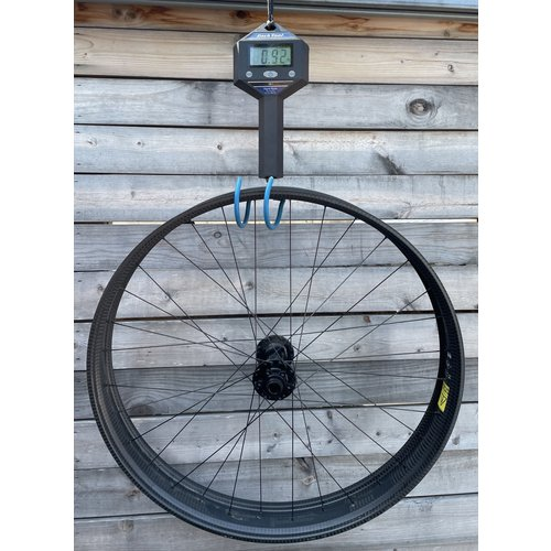 HED USED HED Big Deal 26x85mm Carbon Wheelset Bitex Hubs