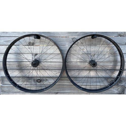 HED Big Alloy Half Deal Wheelset
