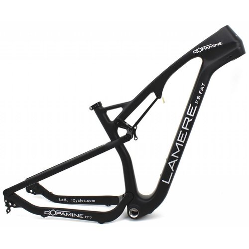 LaMere Cycles Dopamine Frame
