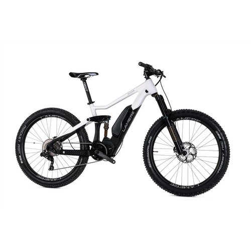 LaMere Cycles Diode 1 FS eBike 148 BWS MED