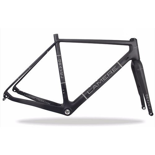 LaMere Cycles Gravel Frame