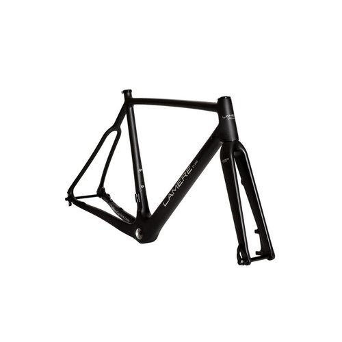 LaMere Cycles CX Disc Frame