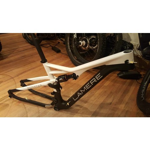 LaMere Cycles 29er Boost Frame
