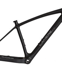 LaMere Fat Hardtail Frame V1 177