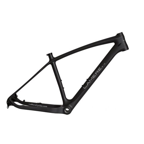 LaMere Cycles Fat Hardtail Frame V1 177