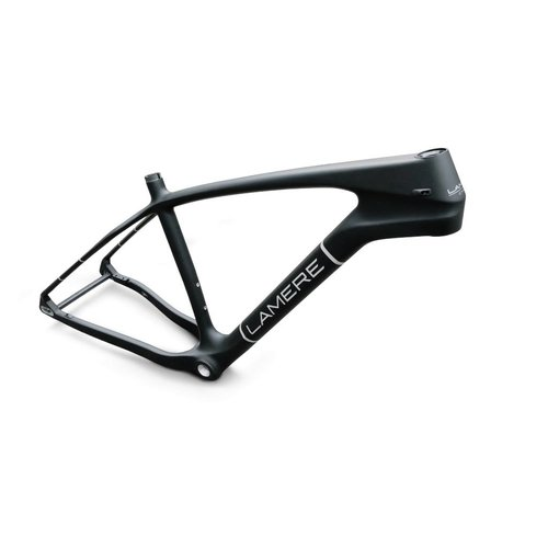 LaMere Cycles Fat HT V2 197 Frame